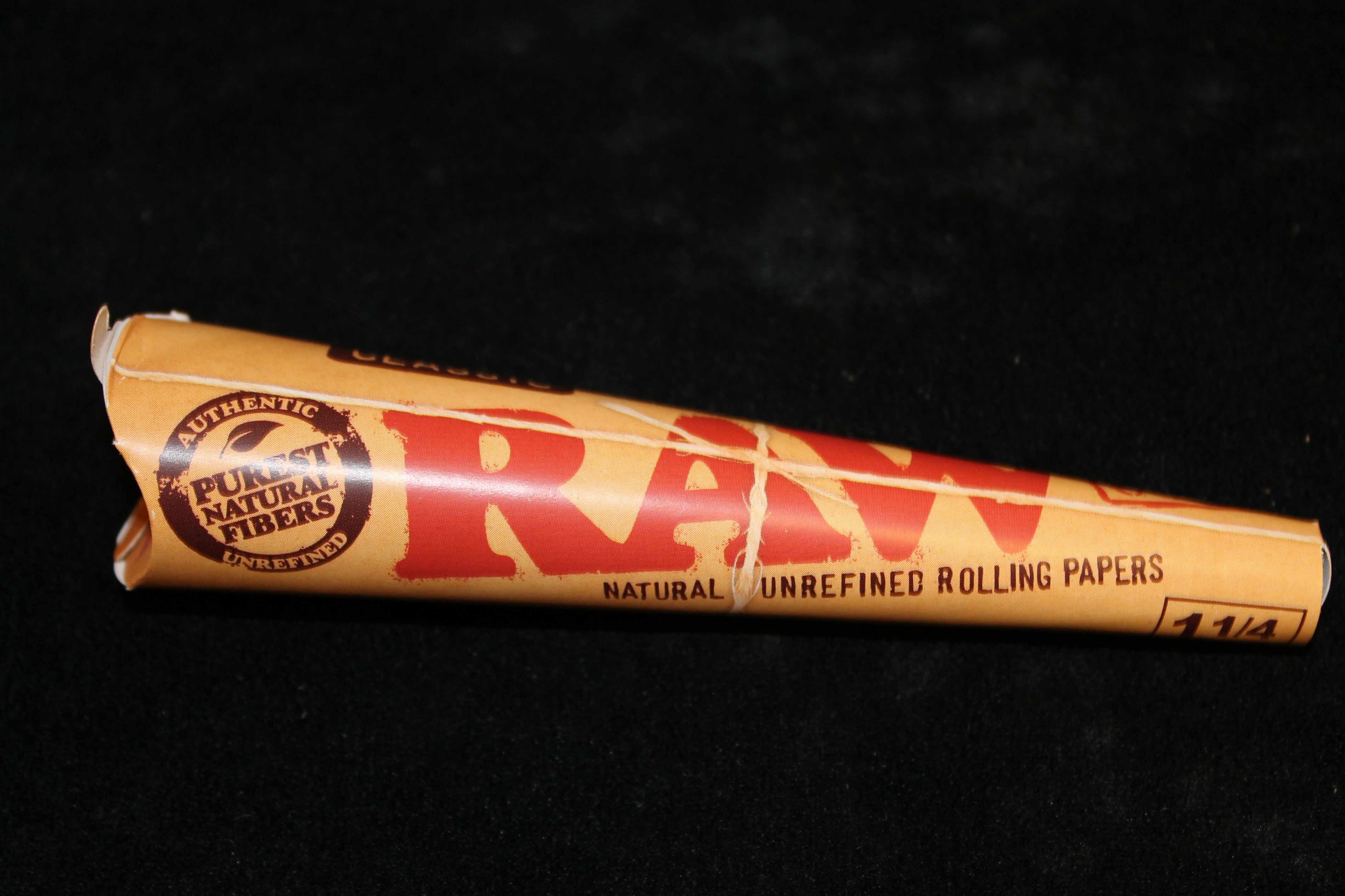 Raw Rolling Papers Higher Education